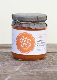 Abricot Aux éclats D'amande